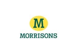 WM MORRISON SUP/ADR logo