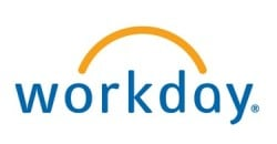 Workday Inc logo