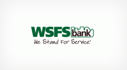 WSFS Financial Co. logo
