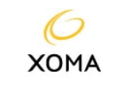 XOMA logo