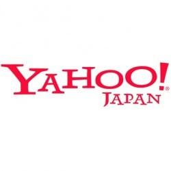 YAHOO JAPAN Cor/ADR logo