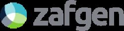 Zafgen logo