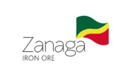 Zanaga Iron Ore logo