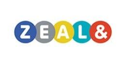ZEALAND PHARMA/S logo