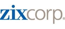 ZIX logo