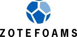 Zotefoams plc logo