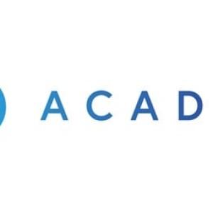 Raymond James Boosts ACADIA Pharmaceuticals (NASDAQ:ACAD