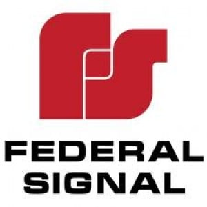 Insider Selling: Federal Signal Co  (NYSE:FSS) Director